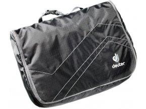 deuter wash bag center ii 3900316 black titan 1
