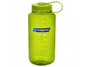 Nalgene Wide Mouth 1000 ml Spring Green 2178-2022