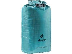 deuter light drypack 8 petrol