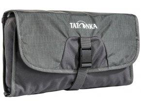 tatonka small travelcare titan grey 1