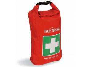 tatonka fa basic waterproof red 1