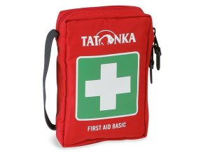 tatonka first aid basic red 1