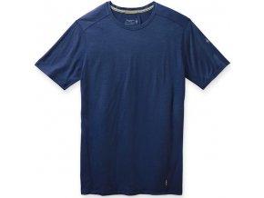 smartwool m merino 150 baselayer short sleeve boxed indigo blue 01