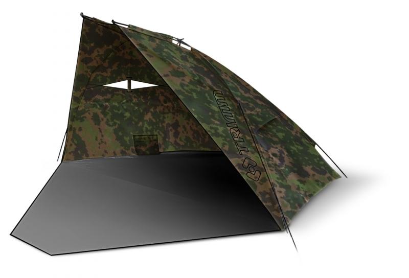 Trimm Sunshield camouflage