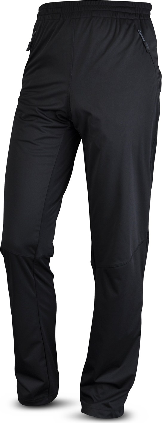 Trimm X-CROSS pants Black Velikost: L