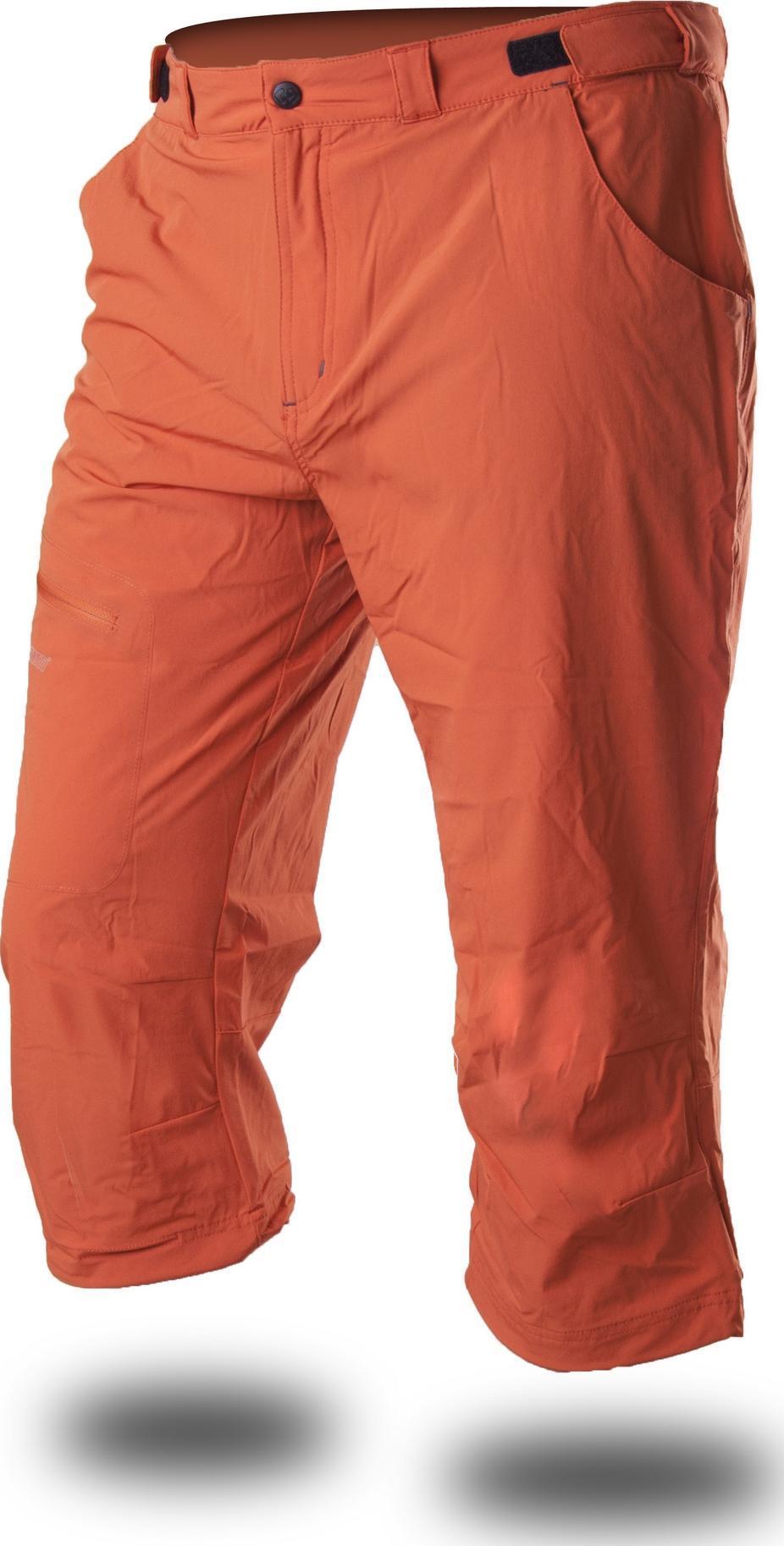 Trimm Amber Dark orange Velikost: L