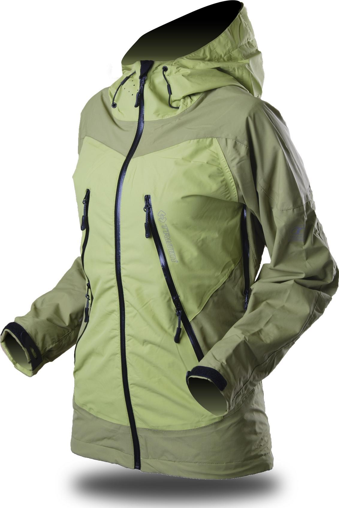 Trimm Patagonia Lady Warm Green Velikost: L