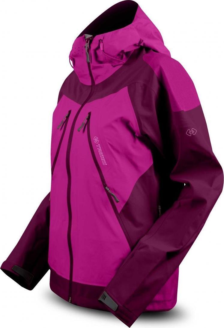 Trimm Patagonia Lady Dark Purple Velikost: L