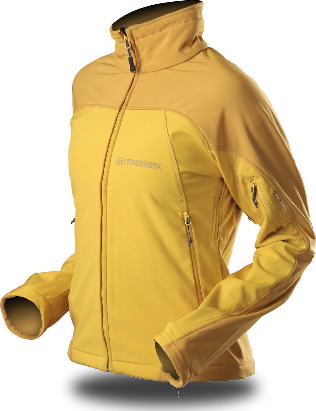 Trimm Katanga yellow Velikost: L