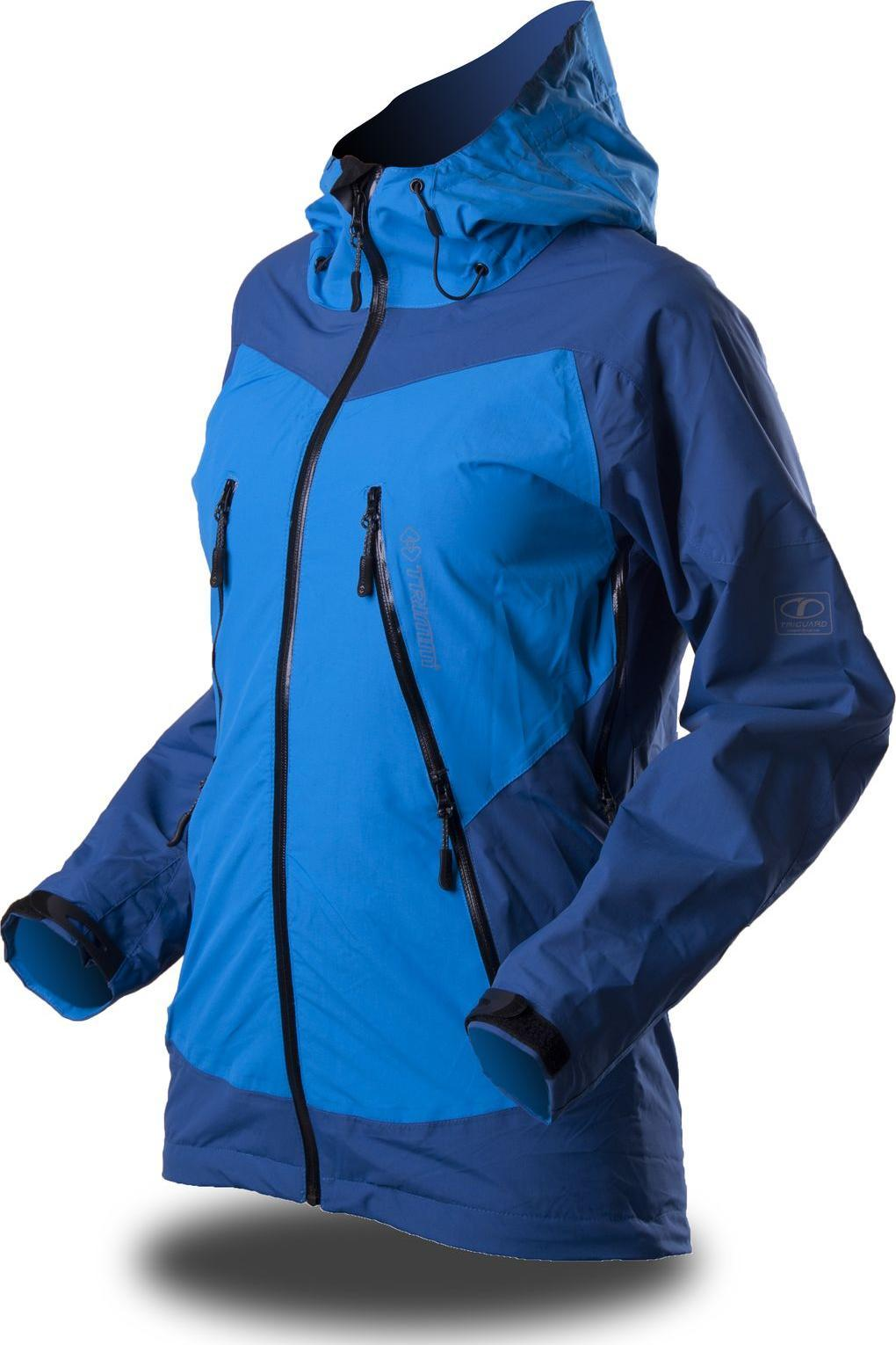 Trimm Patagonia Lady sea blue Velikost: L