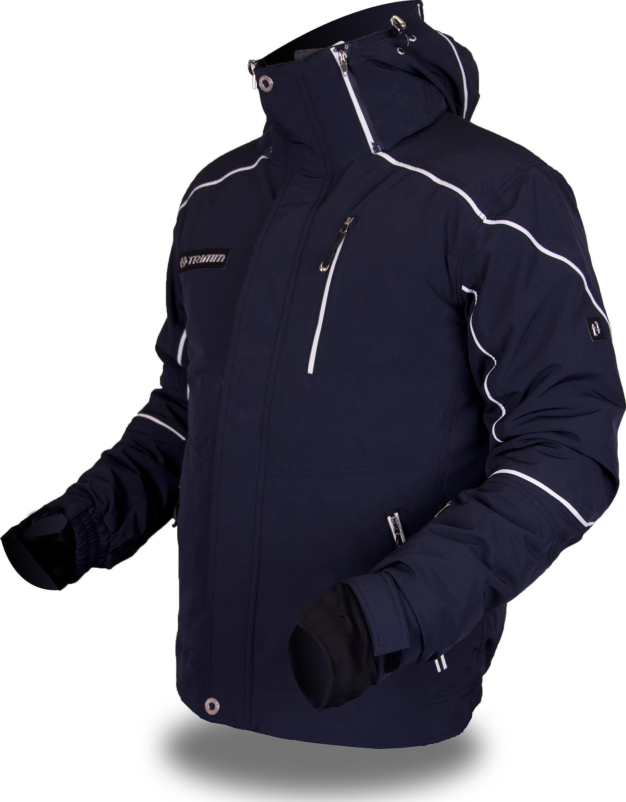Trimm Wolf navy Velikost: L