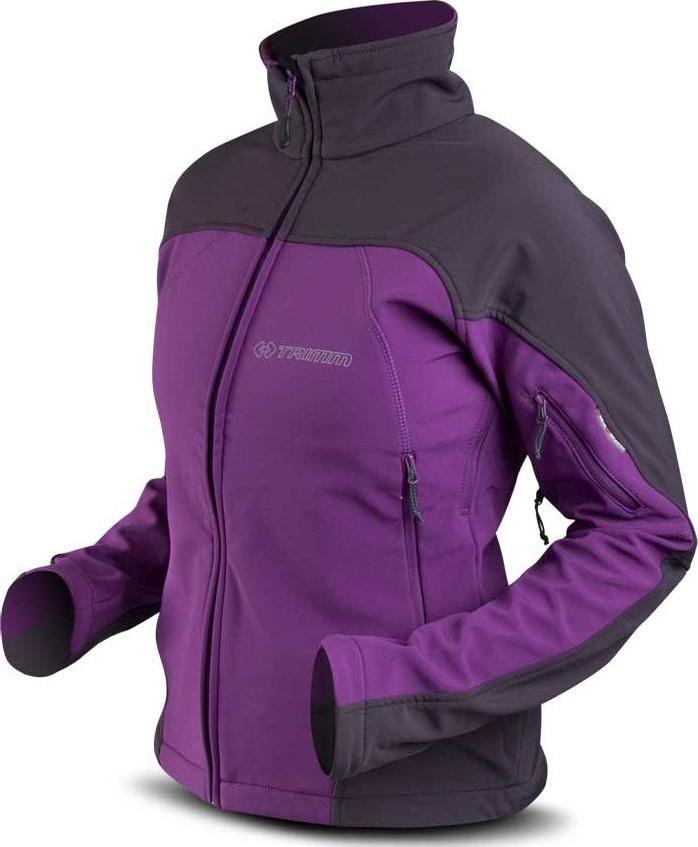 Trimm Katanga purple / dark purple Velikost: XS
