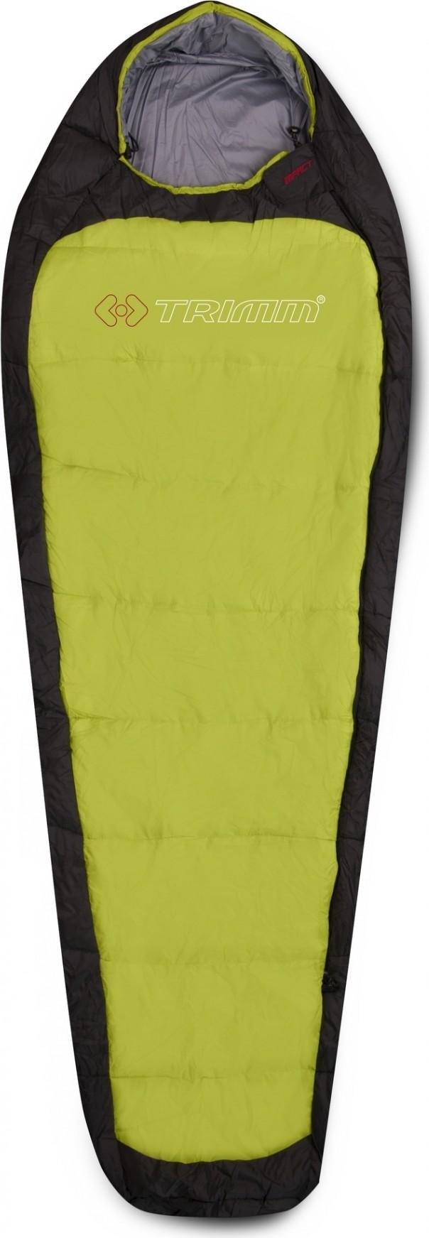 Trimm IMPACT Kiwi Green / Dark Grey Velikost: 185P