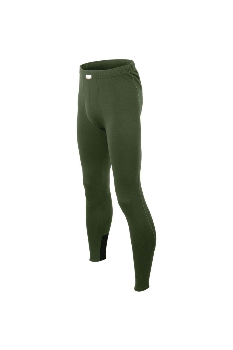 Lasting WICY 6262 zelená vlněné Merino spodky Velikost: XXXL