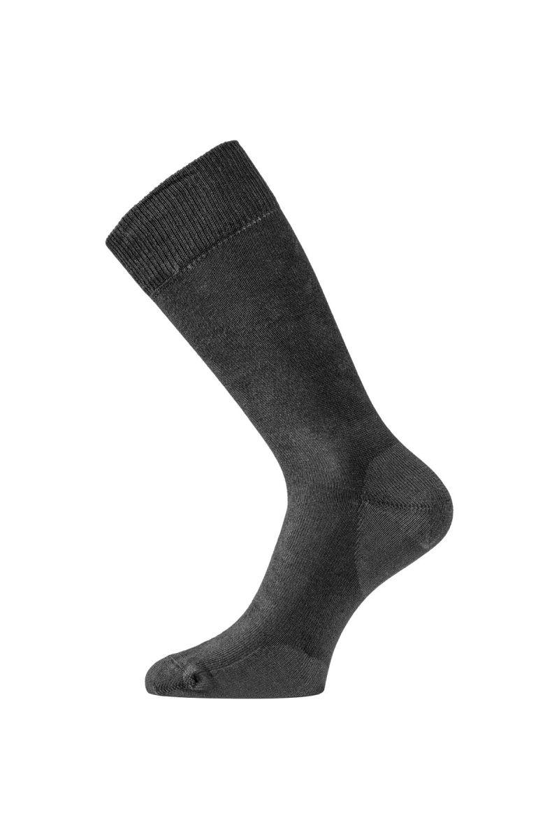 E-shop Lasting PLF prodloužená bavlněná ponožka