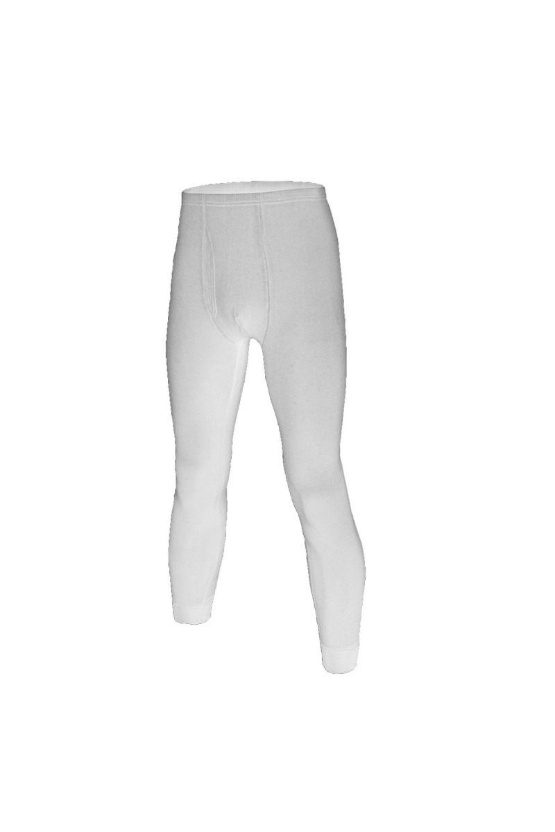 Lasting Termo spodky BSP 001 bílá Velikost: XL