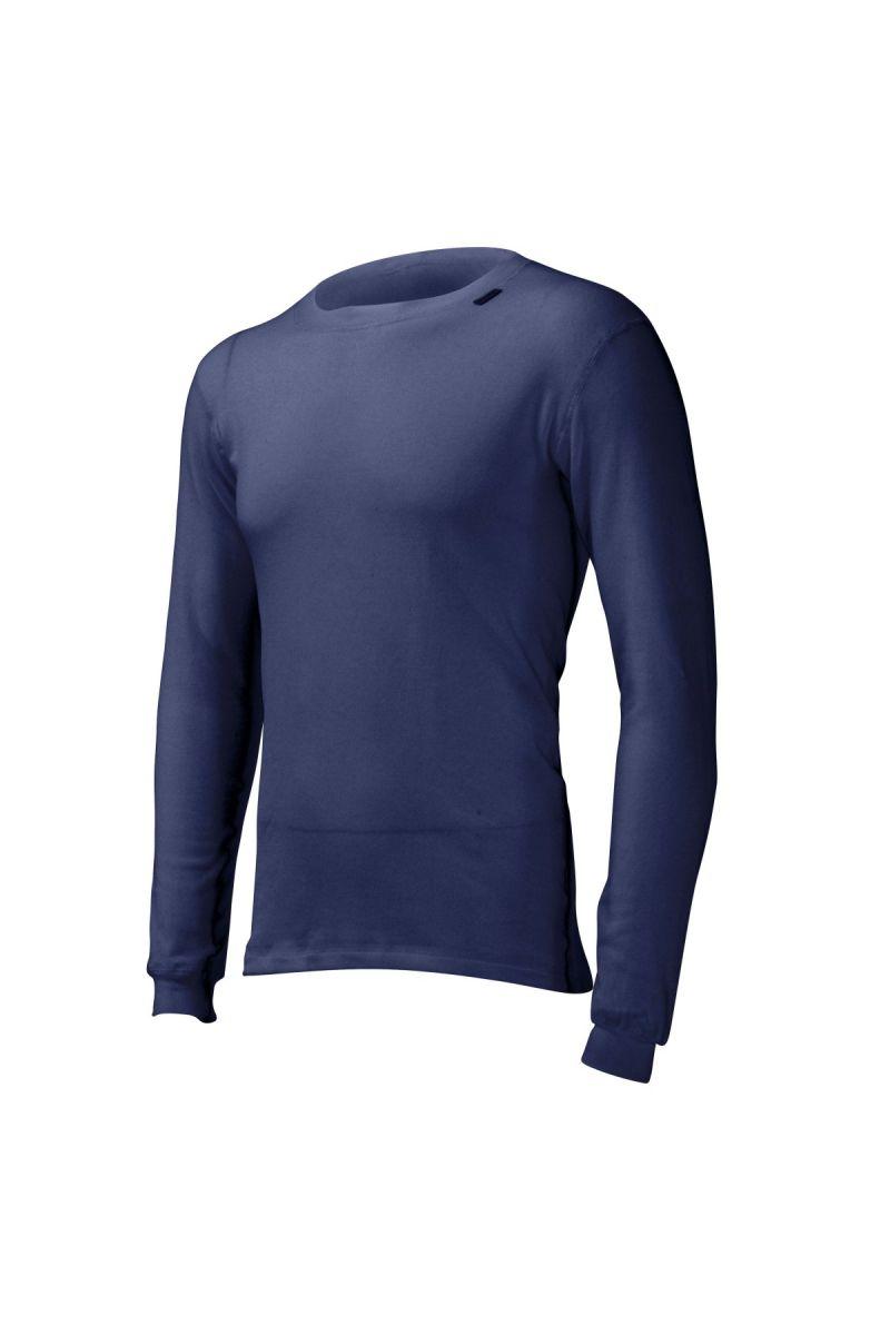Lasting Funkční triko BTD 522 modrá Velikost: S