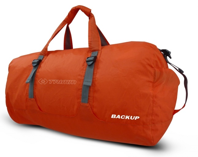 Trimm Backup Orange 10L