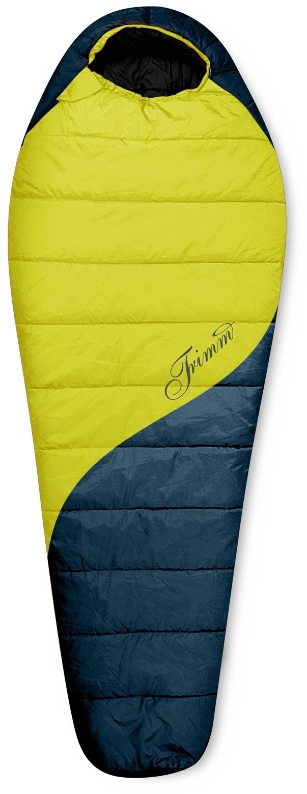 Trimm Balance lemon / lagoon Velikost: 195P