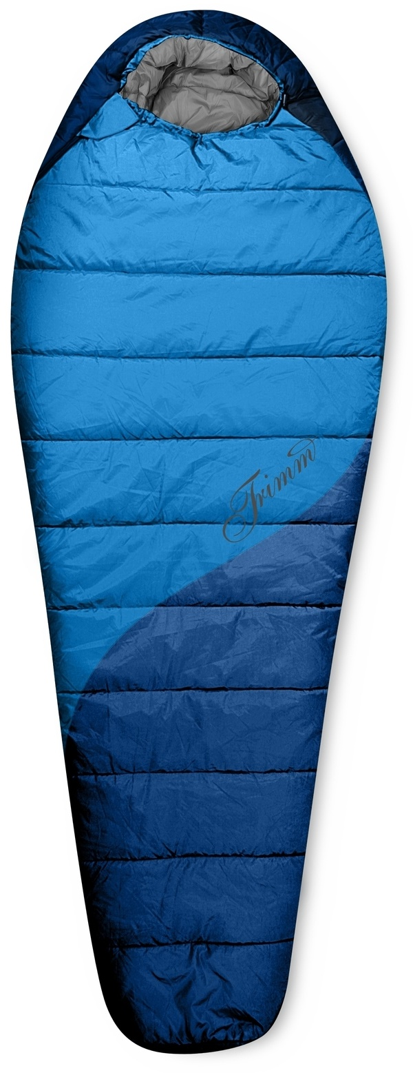 Trimm Balance sea blue / mid. blue Velikost: 185L