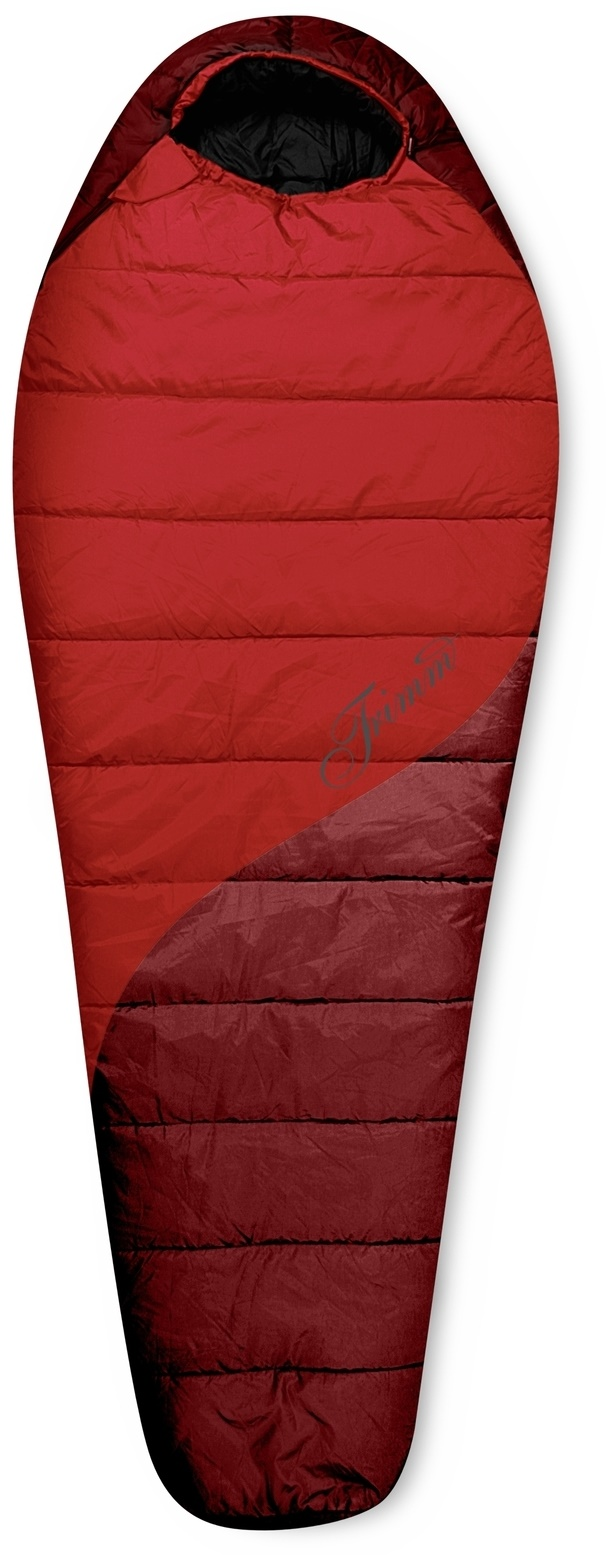 Trimm Balance red / dark red Velikost: 195L