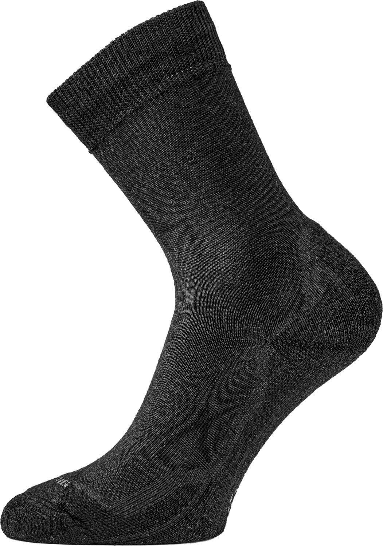 Lasting WHI-PCA vlněné ponožky Velikost: (34-37) S