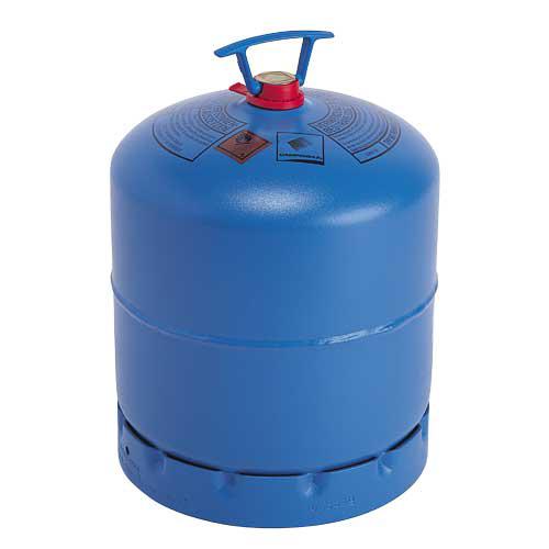 Campingaz plynová lahev typ 907 možnost vrácení do 12.1.2018