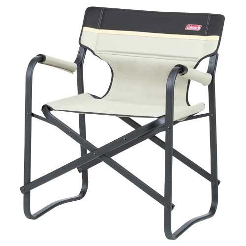 Coleman Deck chair (khaki) možnost vrácení do 12.1.2018