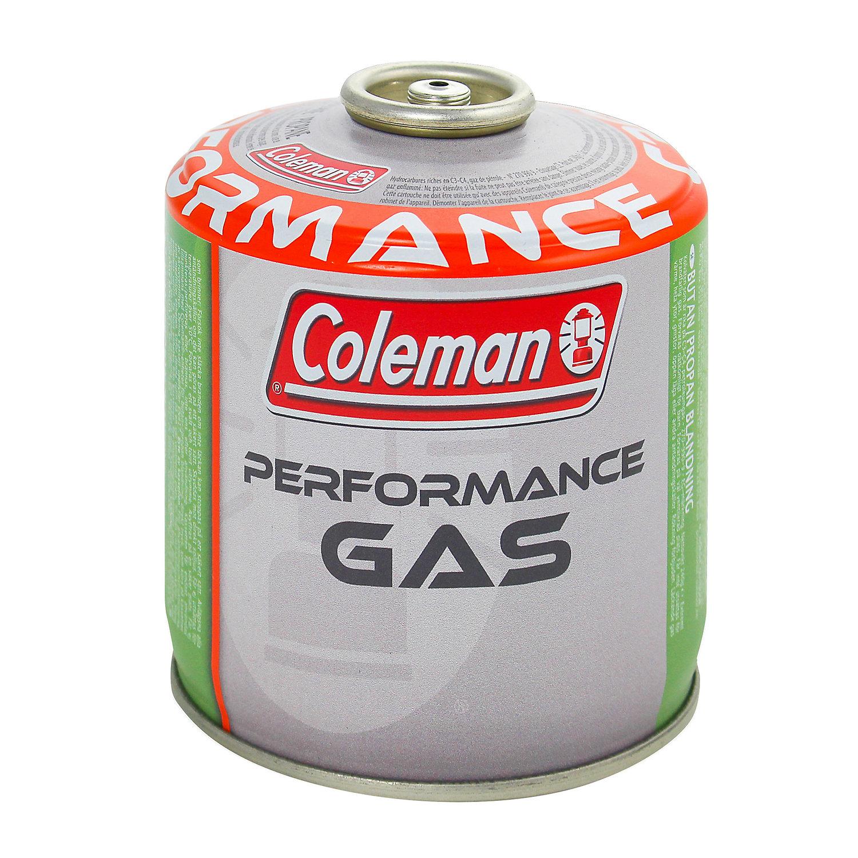 Coleman kartuše C 300 Performance možnost vrácení do 12.1.2018