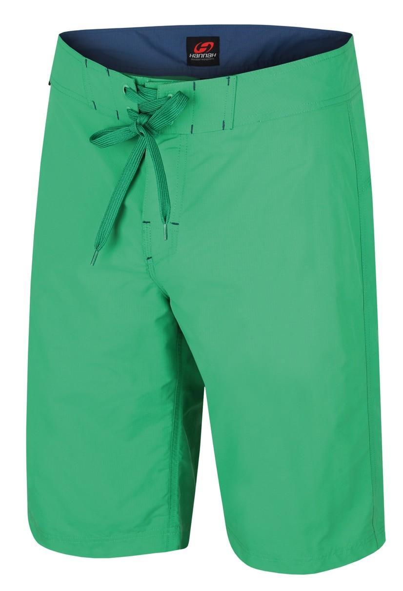 Hannah Vecta Bright green Velikost: L
