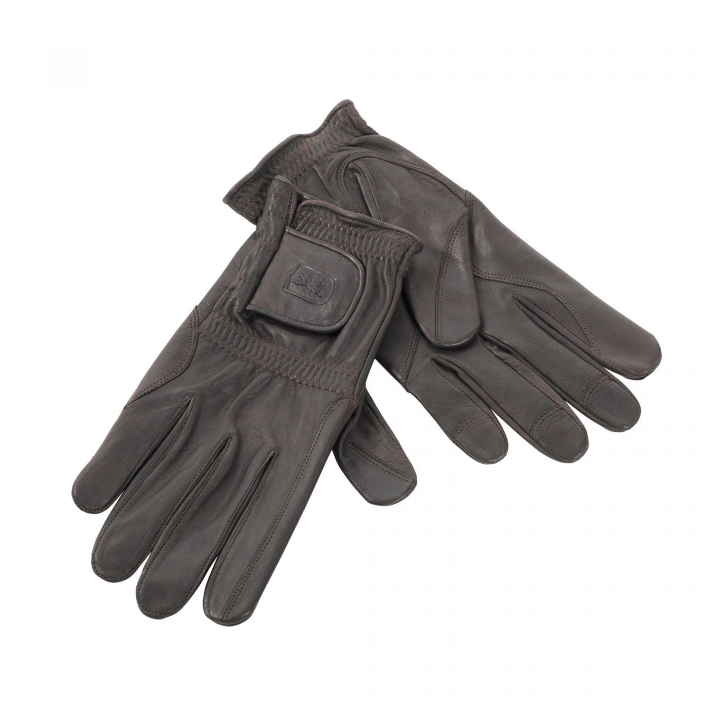 Deerhunter rukavice Leather Gloves (8338) 551 DH Velikost: L