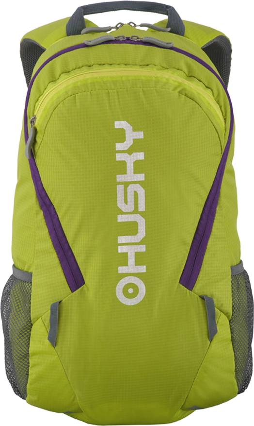 Husky Batoh Cyklo / Turistika Boost 20l zelená