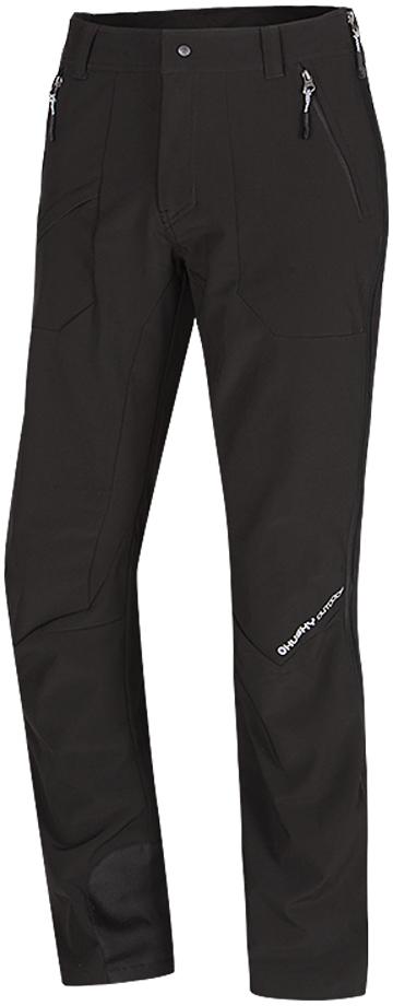 Husky Pánské outdoor kalhoty Ender černá Velikost: XL
