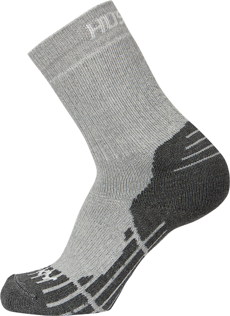 Husky Ponožky All Wool sv. šedá Velikost: L (41-44) ponožky