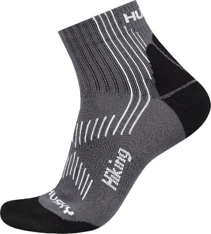 Husky Ponožky Hiking šedá Velikost: M (36-40) ponožky
