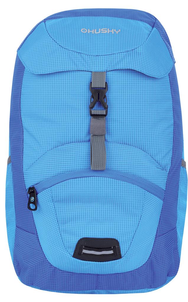 Husky Dětský batoh Junny 15l modrá