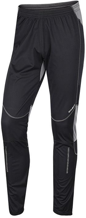 Husky Pánské běžecké kalhoty Harb M černá Velikost: XL