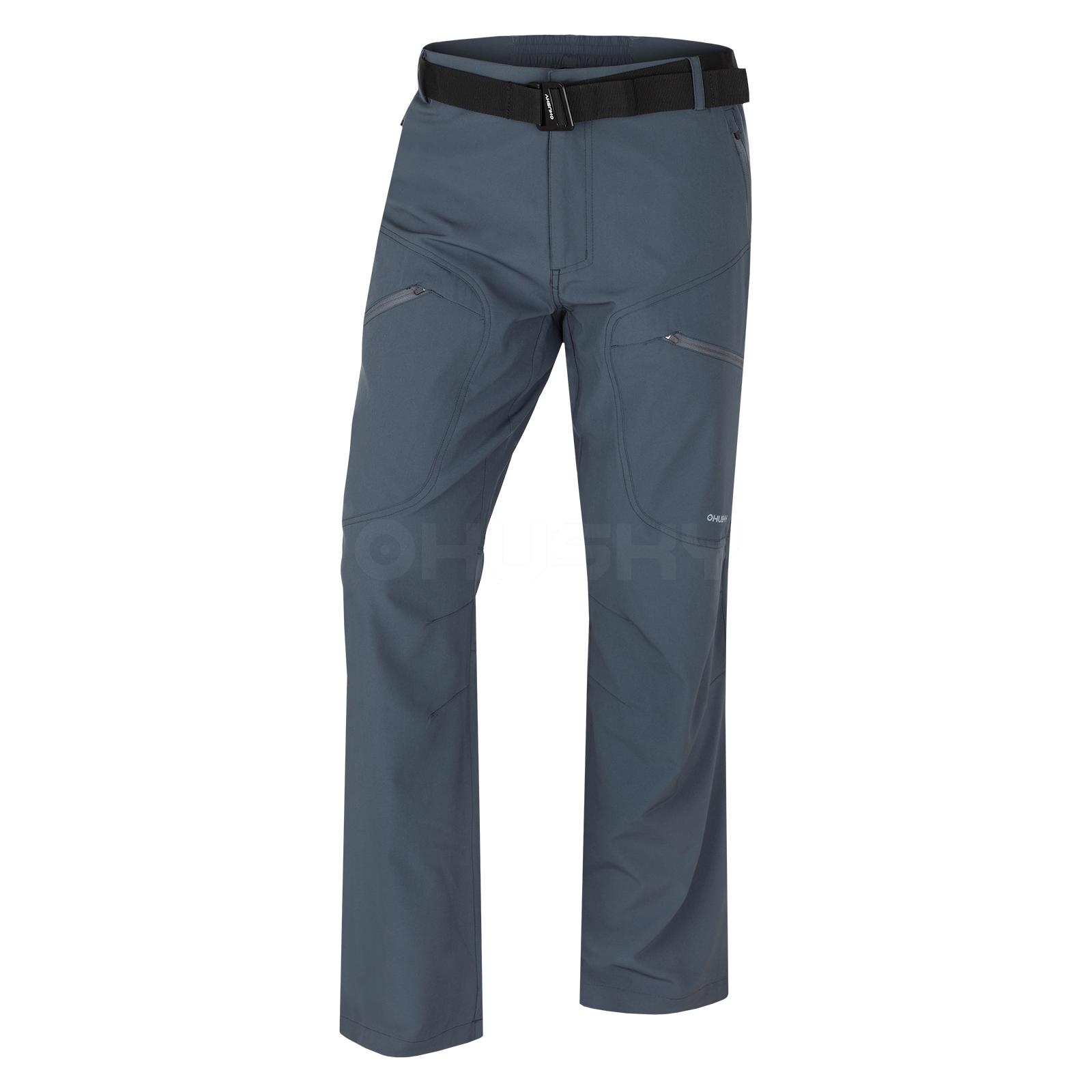 Husky Pánské outdoor kalhoty Keasy M antracit Velikost: M