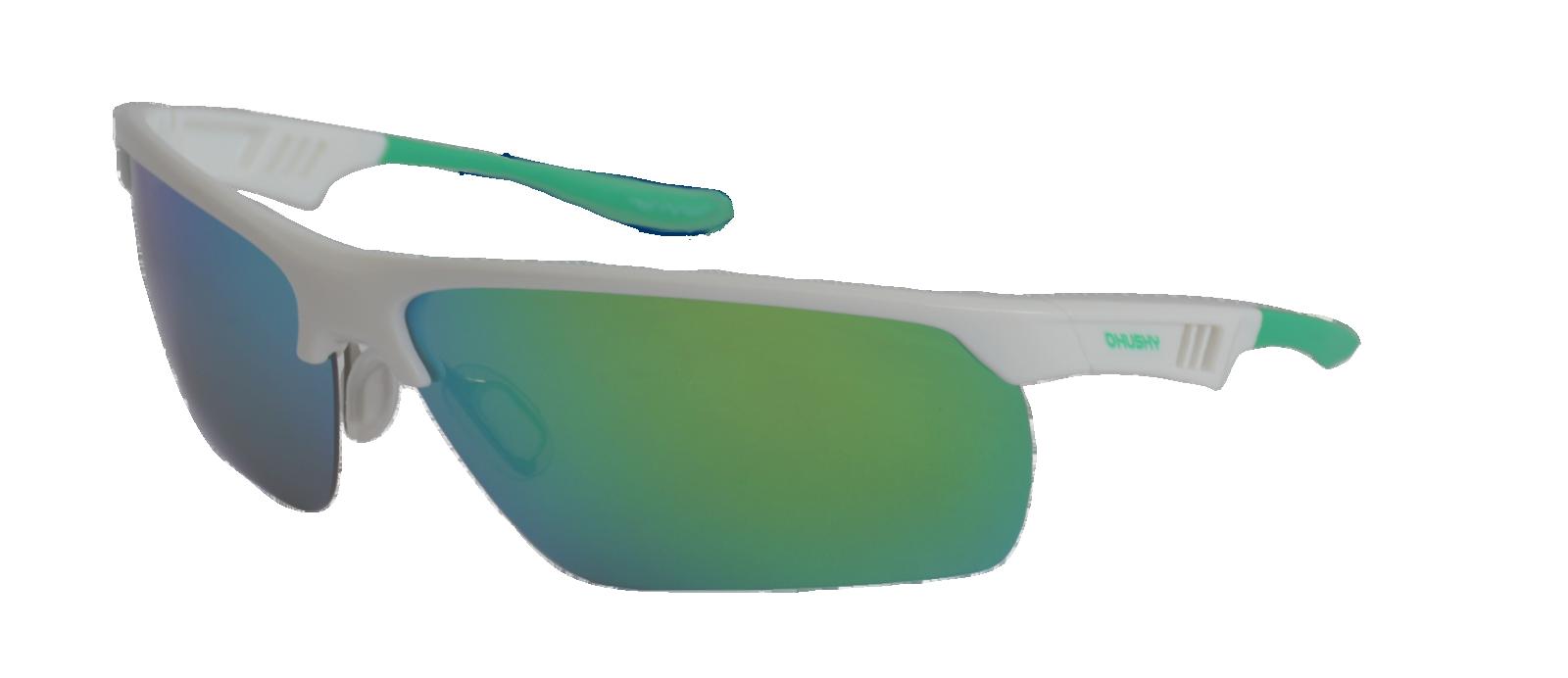 Husky Sportovní brýle Snoly bílá