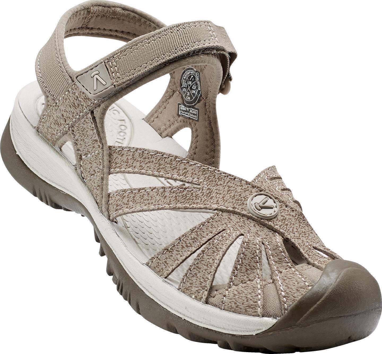 Keen Rose Sandal W brindle/shitake Velikost: 38