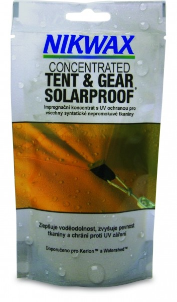 Nikwax Solar Proof Concentrate 150ml