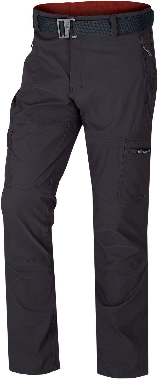 Husky Pánské outdoor kalhoty Kauby M grafit Velikost: M