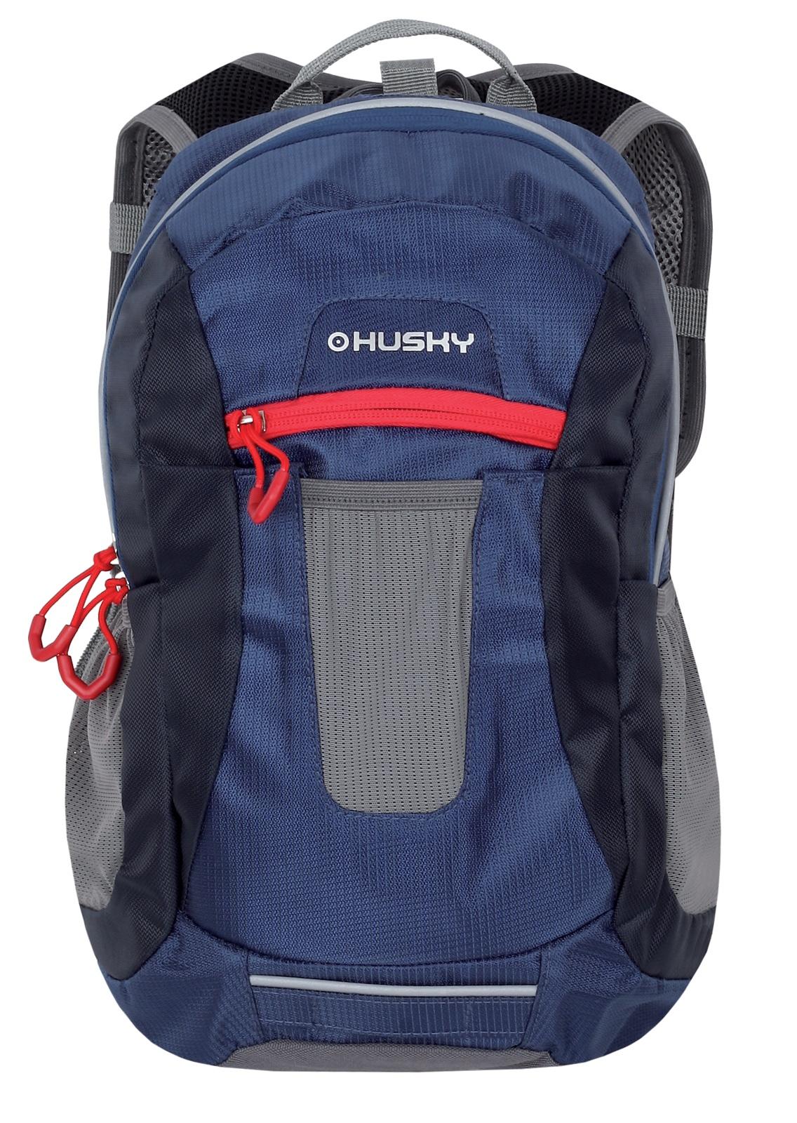63d8681e661 Husky Dětský batoh Jemi 10l modrá