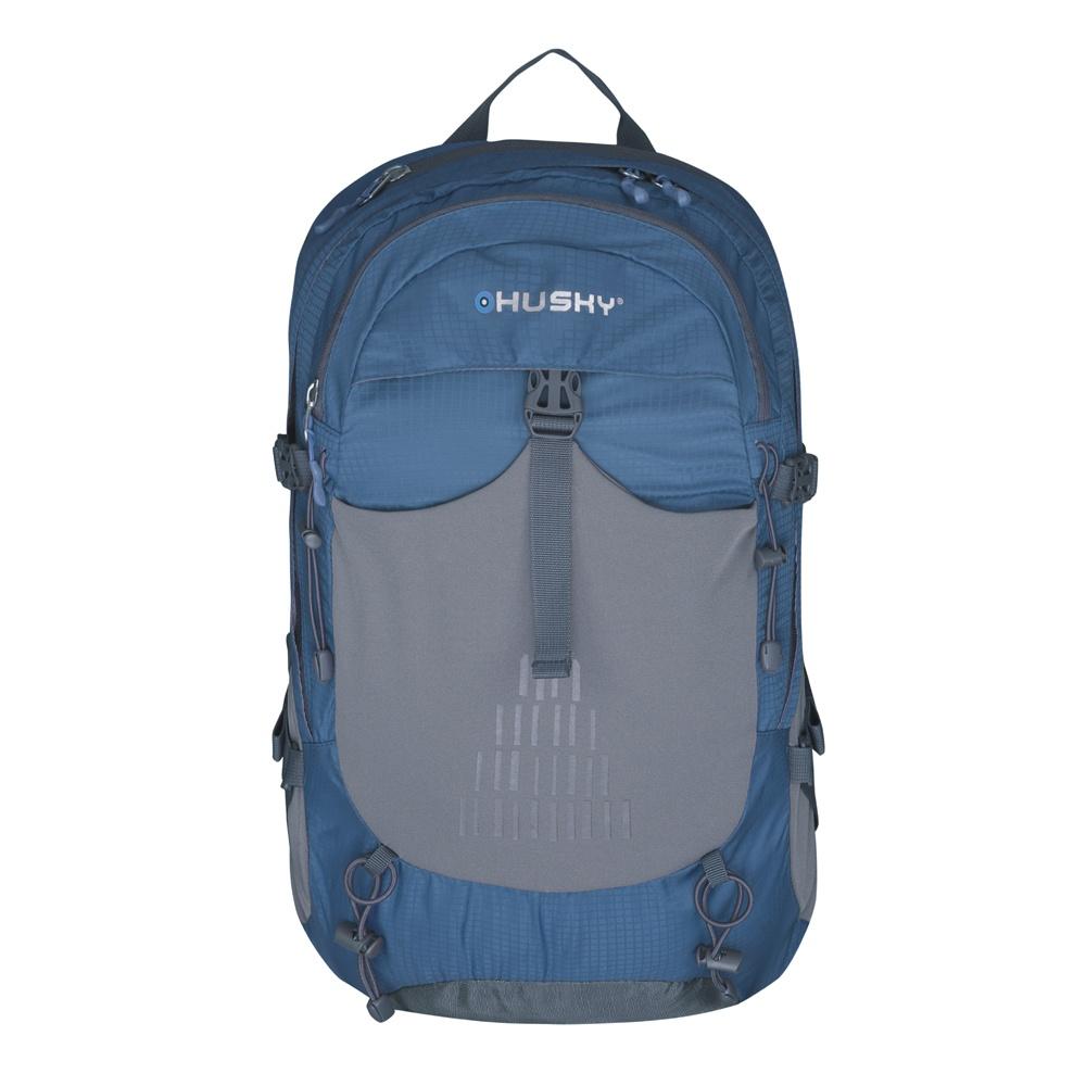 Husky Batoh Turistika / Cyklo Spiner 20l modrá