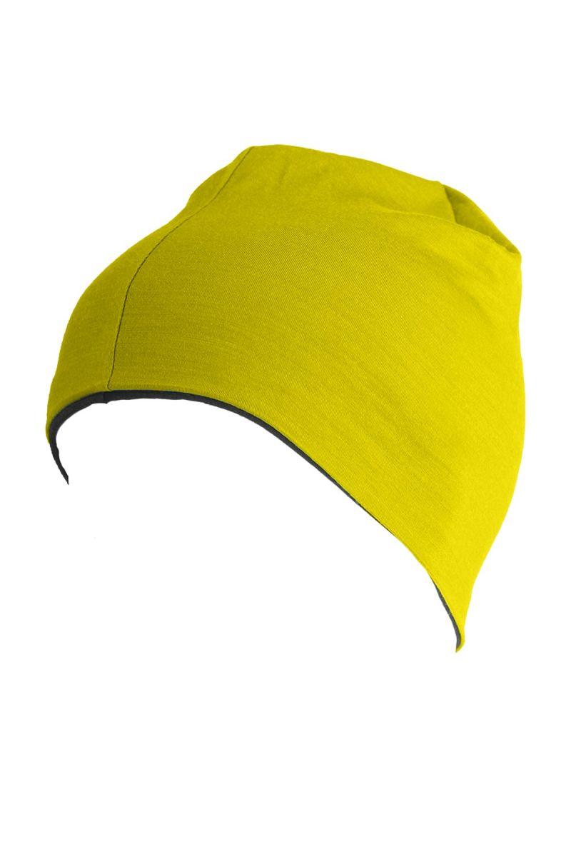 e79fefe4b47 Lasting BONY 320g 6980 žlutá čepice Velikost  L XL