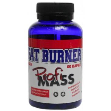 Profimass Profi Fat Burner Max - 60 kapslí