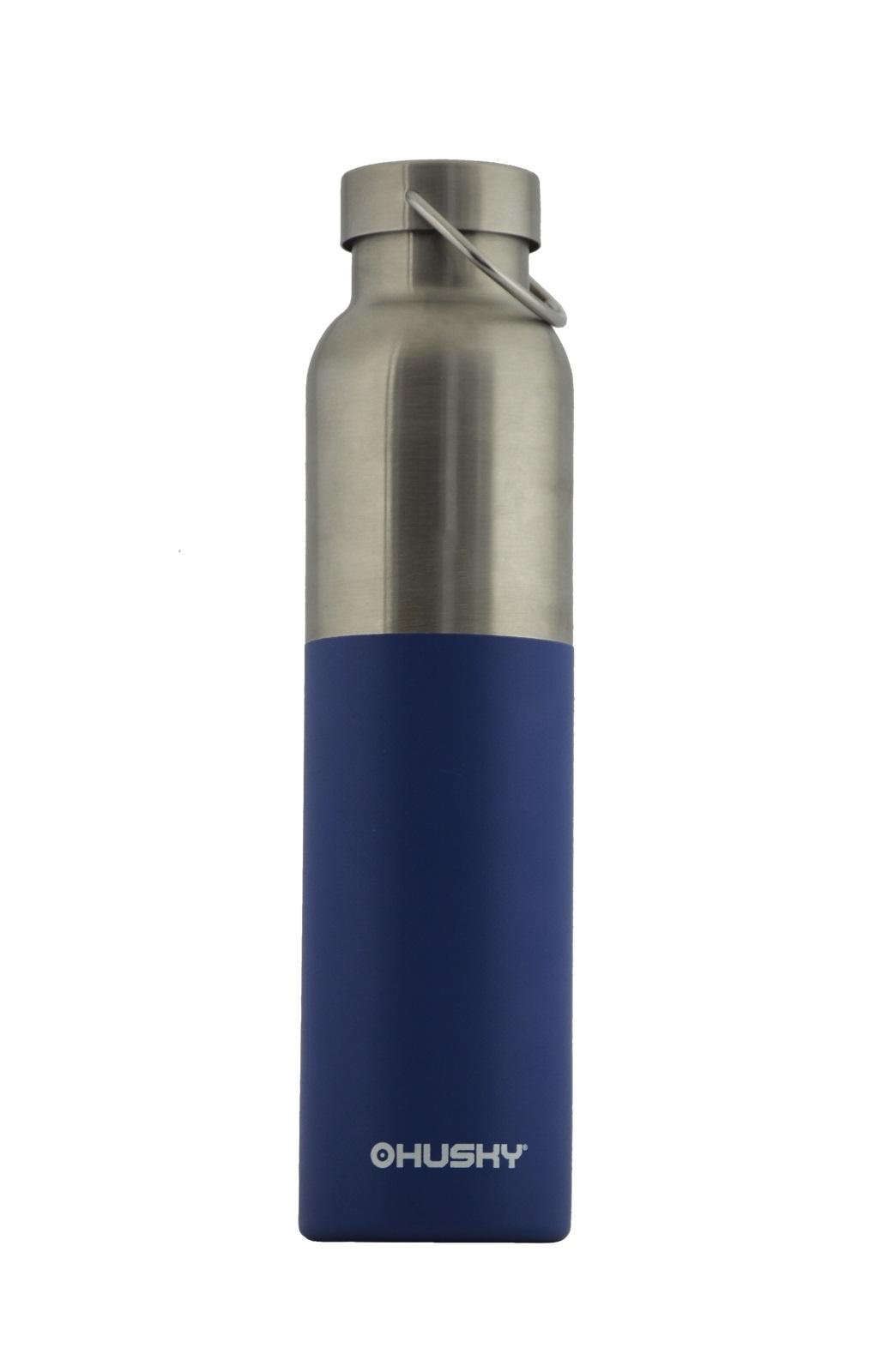 Husky Termoska Thermo Bottle MOTT 750 modrá 4ecdab475d1