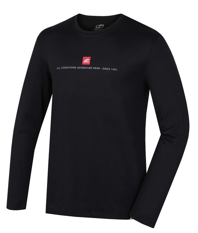 Hannah Terell anthracite (red) Velikost: XL
