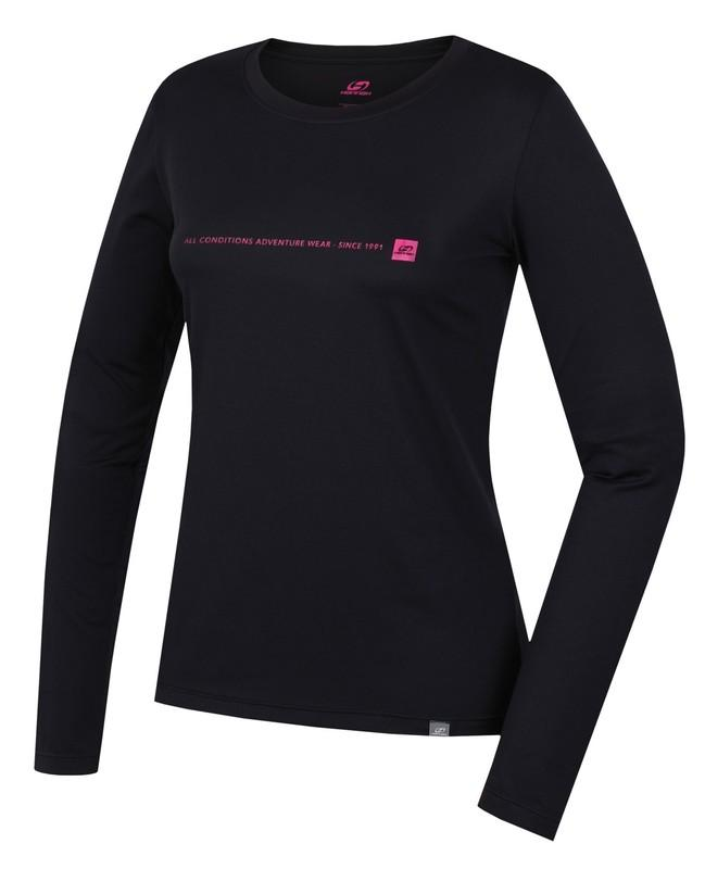 Hannah Terello anthracite (pink) Velikost: 40