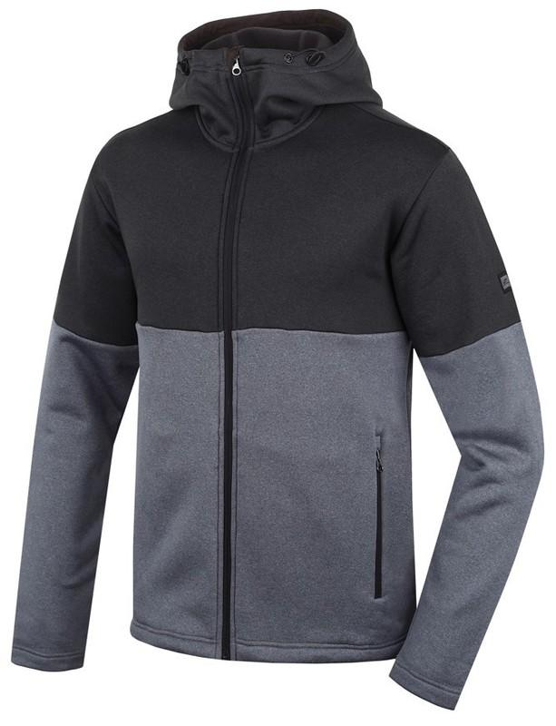 Hannah Darko Anthracite/dark gull gray Velikost: XL